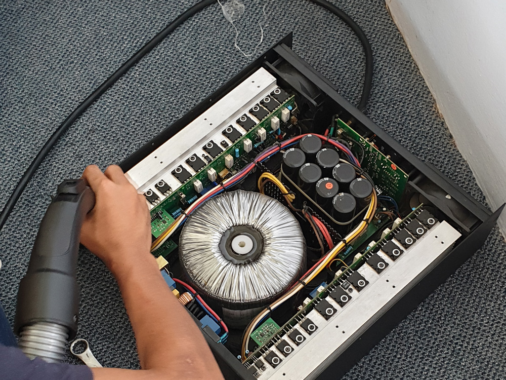repair-service-pa-system