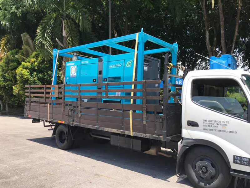 service-generator
